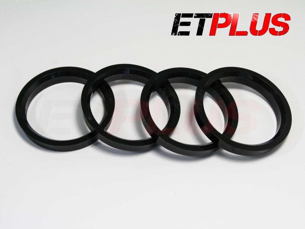 Plastic Spigot Rings