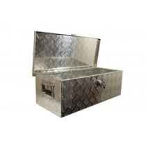 Aluminium Tool Box 78x35.5x40