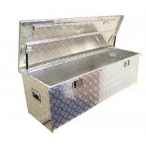 Aluminium Tool Box 148x54.5x48