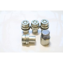 Range Rover Locking Wheel Nuts