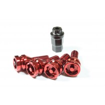 Locking Wheel Bolts