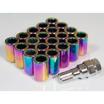 Tuner Nuts 60 degree taper
